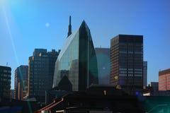Город Jo'burg Стоковая Фотография RF