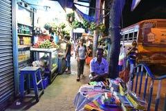 Город Kolkata Стоковое Изображение RF
