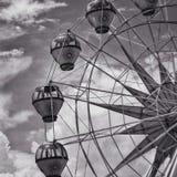 Город Mallaca исторический стоковое фото rf