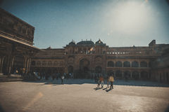 Город Palace Стоковое фото RF
