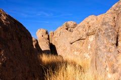 Город rocks-4 Стоковая Фотография RF
