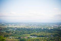 Город Scape Стоковое фото RF