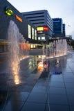 Город Vivo Стоковое Изображение RF
