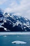 горы айсберга Стоковые Фото