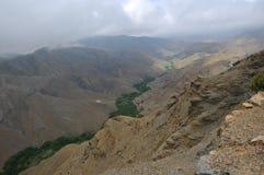 горы атласа Стоковые Изображения