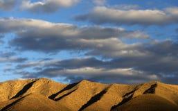 Горы атласа Стоковые Фотографии RF