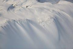 Горы Британской Колумбии Стоковое Фото