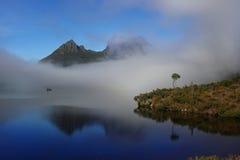 горы вашгерда Стоковые Изображения