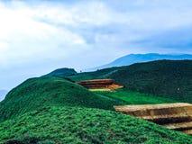 Горы вызывают Стоковые Фотографии RF