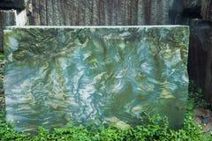 Горы камня нефрита Hualien Стоковая Фотография