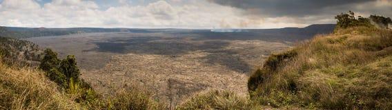 Горы Кауаи на тропическом острове рая Кауаи Стоковое фото RF