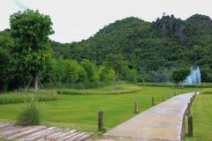 горы горы озера lac de Франции creno Корсики корсиканские Стоковые Изображения