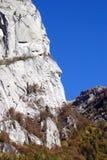 горы падения стоковое фото