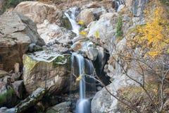 Горы, перемещение, природа, озера, красивое место стоковая фотография