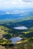 горы Россия altai Стоковая Фотография RF