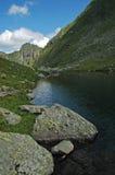 горы Румыния fagaras carpathians южная Стоковое Изображение