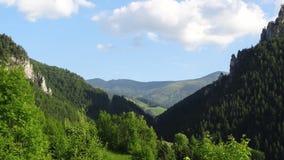 Горы Словакии Стоковое фото RF