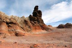 Горы Стоковые Фотографии RF
