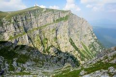 Горы Bucegi Стоковые Фотографии RF