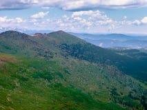 горы colorado Стоковые Изображения RF