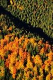 Горы Fagaras, Румыния, Европа Стоковая Фотография RF
