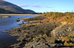 горы killarney Стоковые Фото