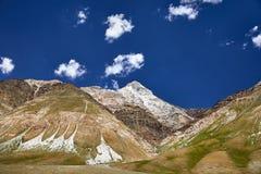 горы kyrgyzstan стоковые фотографии rf