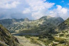 Горы Retezat Стоковое Фото