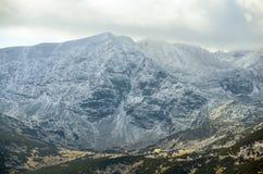 Горы Rila Стоковая Фотография RF