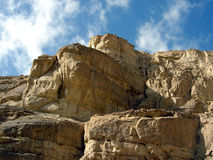 горы sinai Стоковое Изображение RF