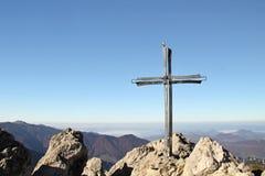 Горы Slovak стоковые изображения