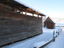 Горы Tatra в Польше и Словакии Стоковые Изображения
