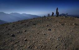 Горы Tatry в Словакии стоковое фото