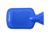 Горячая бутылка с водой Стоковые Изображения RF