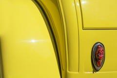 горячая штанга Стоковая Фотография RF