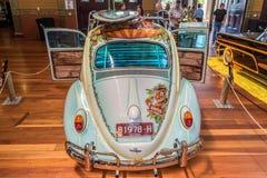 Горячая штанга Volkswagen Beetle 4 Стоковые Изображения RF