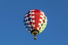 Горячевоздушный воздушный шар Стоковое фото RF