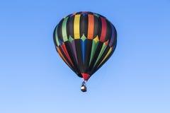 Горячевоздушный воздушный шар Стоковые Изображения