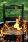 горячее место Стоковая Фотография RF