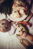 Горячее пряное saburani Стоковая Фотография RF