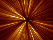 горячие серии светят Стоковые Изображения