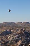 Горячий воздушный шар Стоковые Изображения RF