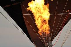 Горячий воздух Стоковая Фотография RF