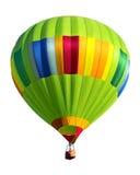 Горячий воздушный шар Стоковое Фото