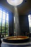 Горячий источник, Karlovy меняет (Карлсбад) Стоковое фото RF