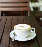 Горячий кофе стоковые изображения