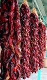 горячий красный цвет стоковые изображения