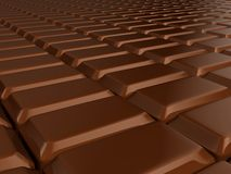 Горячий шоколад стоковая фотография