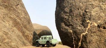 Горяч-колеса защитника Land Rover стоковые изображения