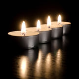 Горящие свечи Стоковое Изображение